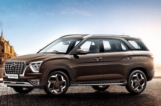Hyundai Alcazar SUV Launched In India