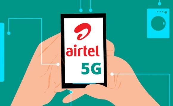 Airtel Begins 5G Trial Network