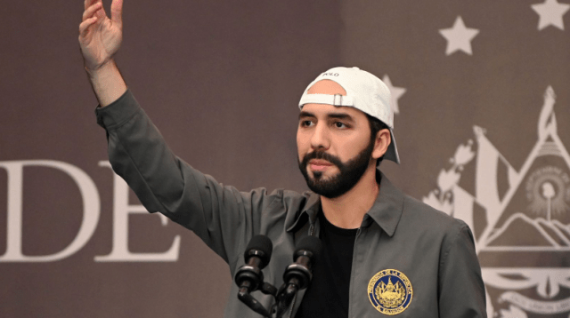 Cryptocurrency Traders Get Permanent Residency says President Nayib Bukele