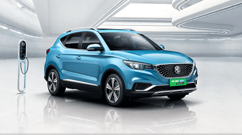 MG ZS EV Car Feature Details Are Here!