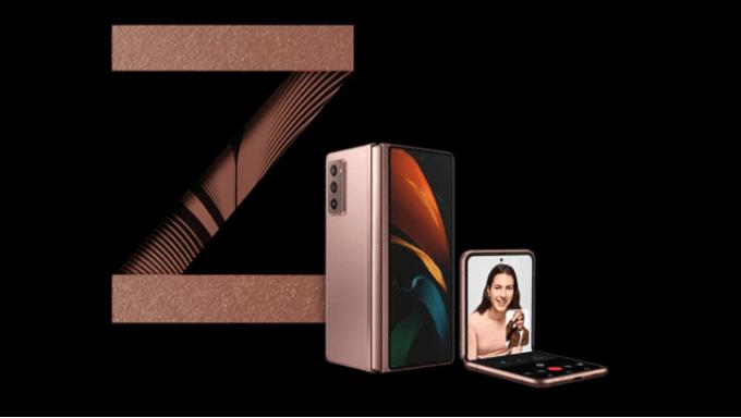 Samsung Galaxy Z Flip 3 On US FCC Listing