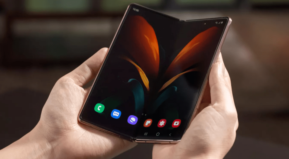 Samsung Galaxy Fold Launch Event on August 3