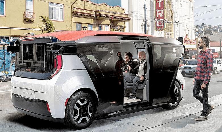 Biden Urged Back Autonomous Vehicle Deployment