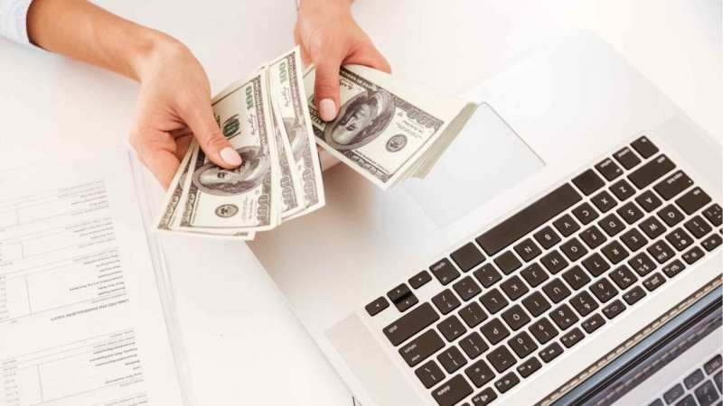 5 Awesome Ways To Make Money Online