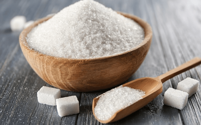 4 myths about sugar that everyone should know