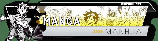 Digimon Manhua