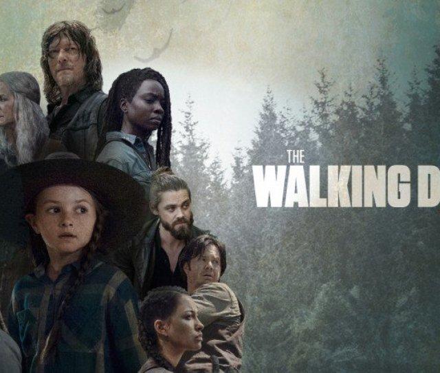 The Walking Dead Season  S E Release Date