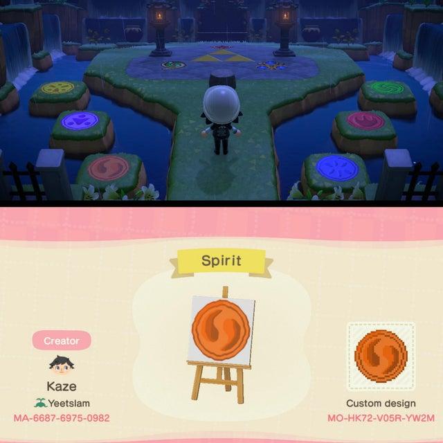 Animal Crossing: New Horizons New Tiles, Streets, Wood ... on Animal Crossing New Horizons Wood Design  id=93903