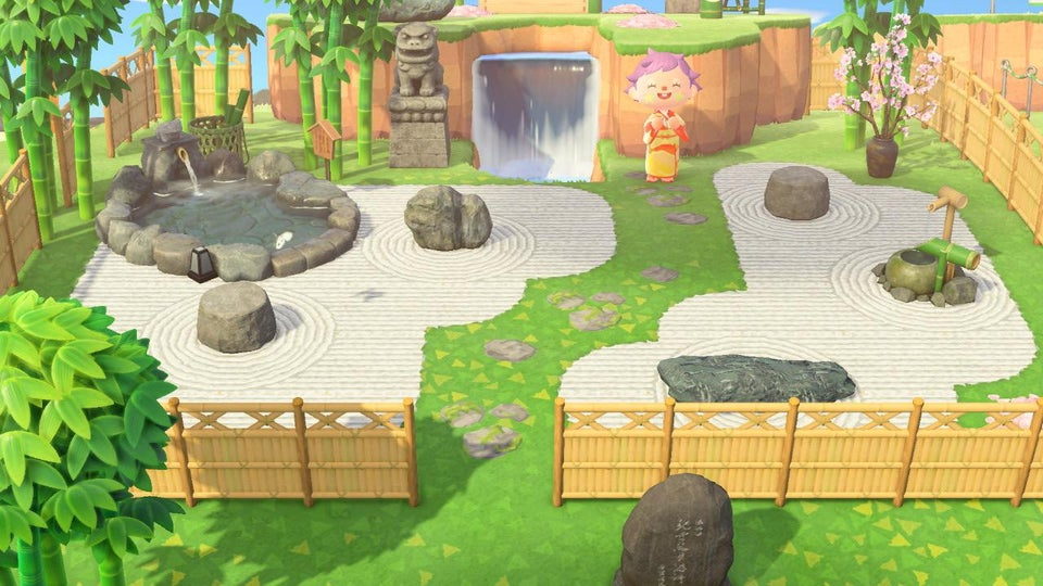 Animal Crossing: New Horizons New Tiles, Streets, Wood ... on Animal Crossing New Horizons Wood Design  id=39899