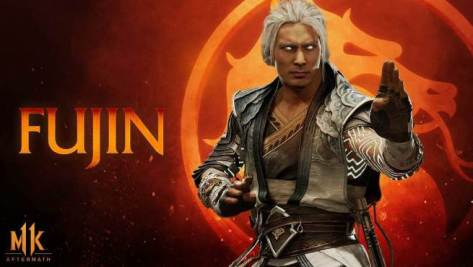 Mortal Kombat 11: Aftermath Release Date & Details   Available for ...