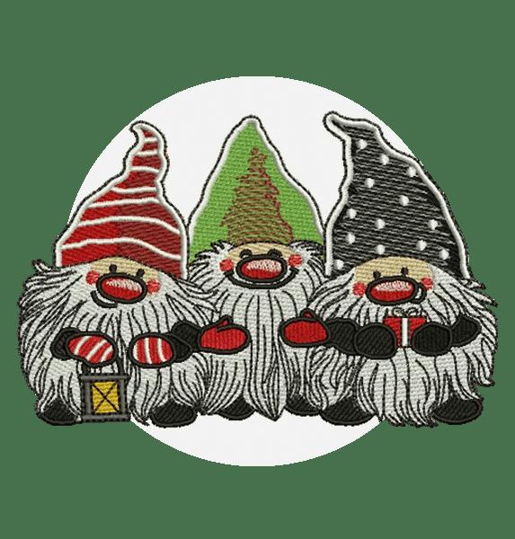 Holiday-Gnomes
