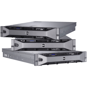 Refurbished Servers