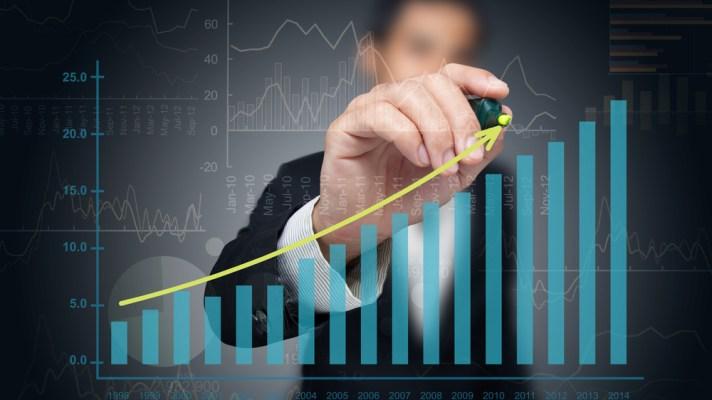 Profits Up At Fintech Nucleus