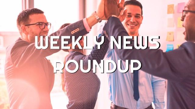 WEEKLY NEWS 16 07 2017