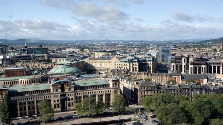 Scottish Fintech Investment: New Jobs In Edinburgh Financial District