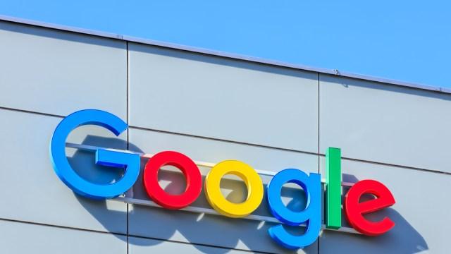 Google- Don't be evil