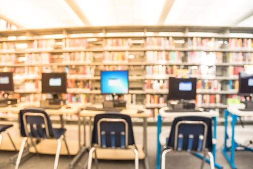 IT Blunders Leave Edinburgh Libraries Bare