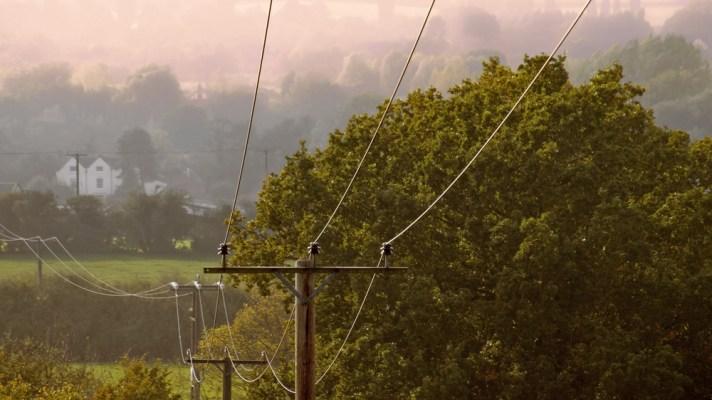Slowest broadband speeds in Britain all located in Scotland
