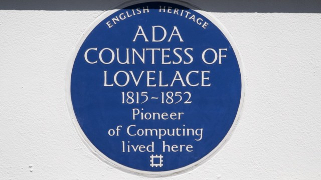 Ada Lovelace Day - Phoebe Quinn