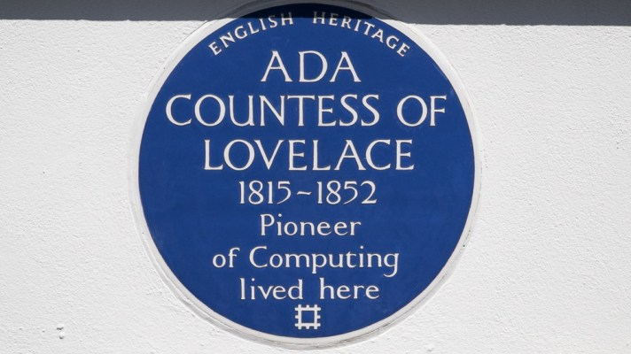 Ada Lovelace Day - Phoebe Quinn