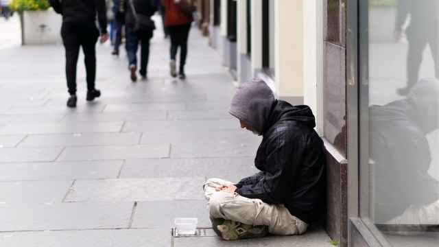 New app could help those facing homelessness