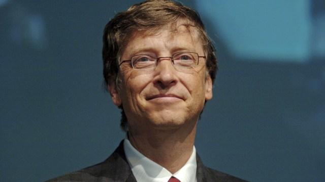 Bill Gates' Belmont