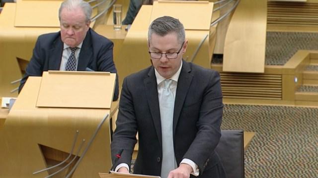 Scottish Budget Broadband
