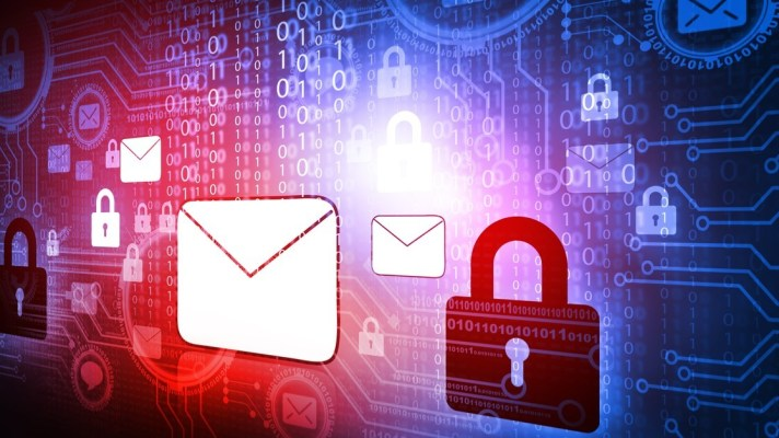 Security FYI: Teach a Man to Phish e-mail security