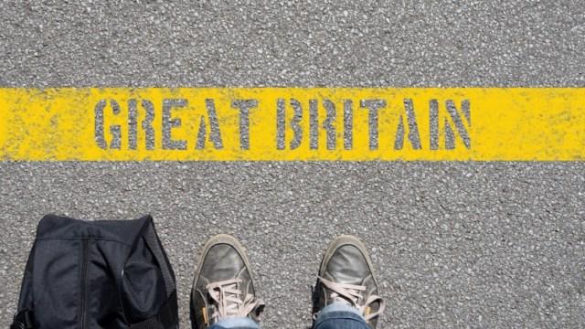 UK Border Brexit