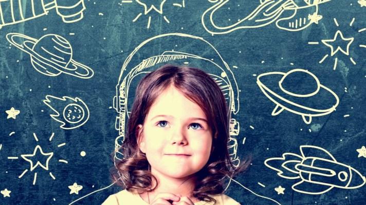 STEM Classes: Female pupil