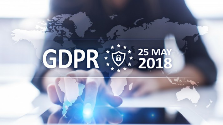 GDPR Workshop -SBRC