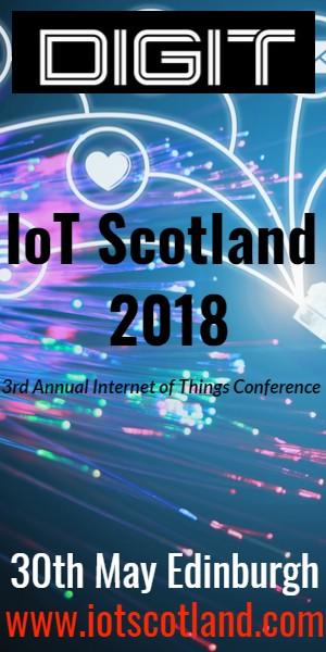 IoT Scotland