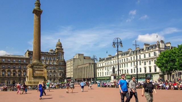 Glasgow Startup Boost