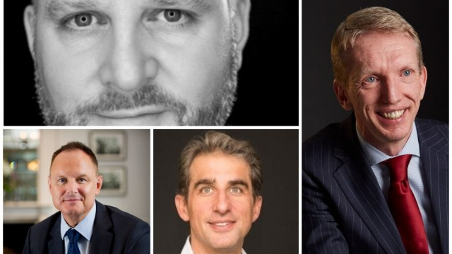 DIGIT Movers and Shakers April 2018