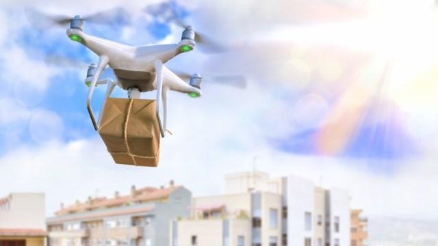 Drones Industry UK