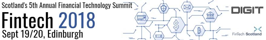 5th Annual Fintech Summit