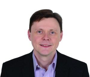 Ian Waller, Quorum Network resources Ltd.