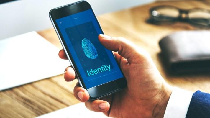 UK Digital Identity Verify DCMS