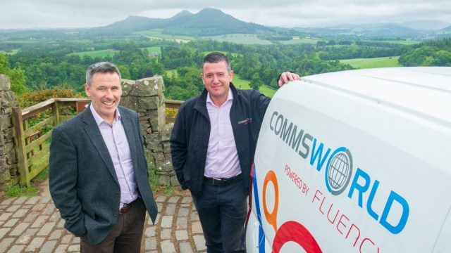 Commsworld Broadband Borders
