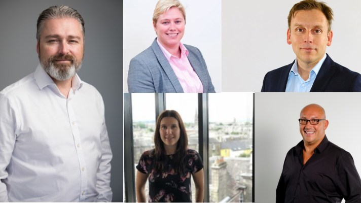 DIGIT Movers and Shakers July 2018