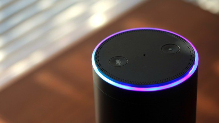 Amazon Echo Security