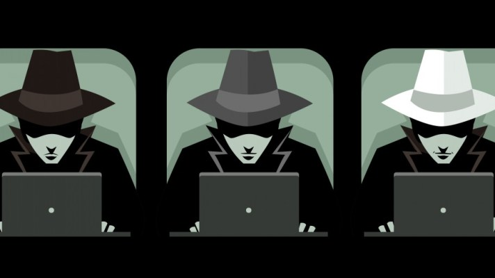 Black Hat White Hat Grey Hat Hackers