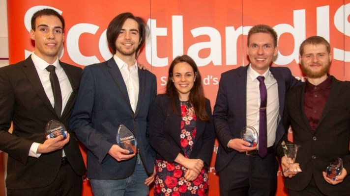 Young Software Engineer of the Year Awards