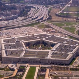 Pentagon Cybersecurity USA