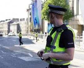 EE Police Scotland
