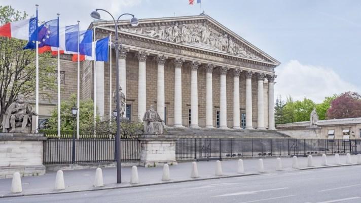 France Digital Sovereignty