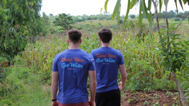 Brewgooder Clean Water Malawi