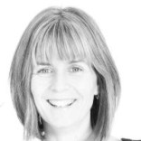 Kate Burnett - MD of DMA Talent