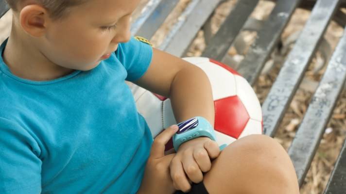 Kids Smartwatch Security