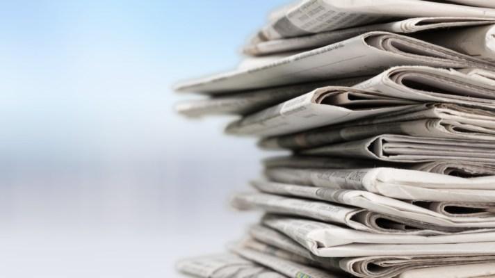 News Roundup June 2019